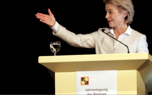germany-ursula-von-der-leyen-reserves-meeting