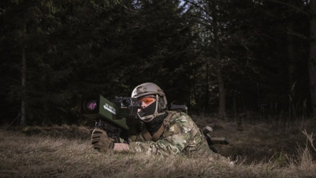 MBDA  KFK Enforcer